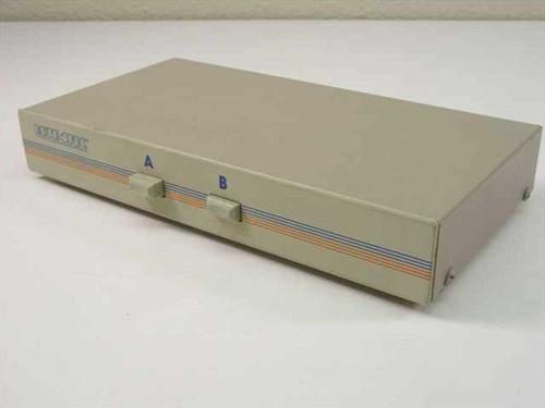 Data Spec Data switch box DSM802