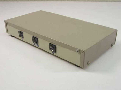 Data Spec Data switch box DSM802
