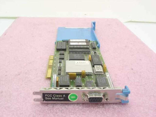 IBM MCA Token Ring 16/4MB Long (53F7748)