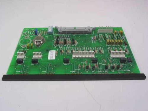 Tegal 903e IGC-5 PCB for Plasma Etcher 99-126-005