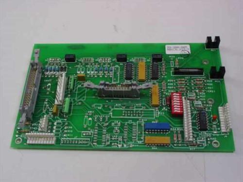 Tegal 903e Sensor Interface Spatula SIS-5 99-200-005 M300353