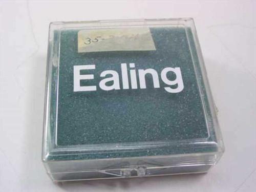 "Ealing 35-3441 Visible Bandpass Filter 25.4mm 1"" Diameter"