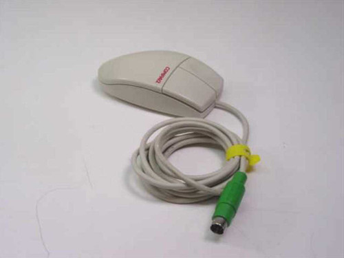 Compaq 2 Button PS-2 Mouse M-S34 (141189-401)