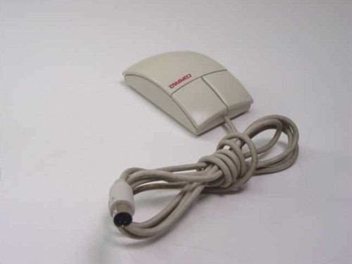 Compaq 2 Button PS-2 Mouse M-S28 (141189-201)