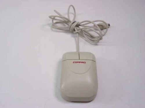 Compaq 2 Button PS-2 Mouse MUS4J 199181-201