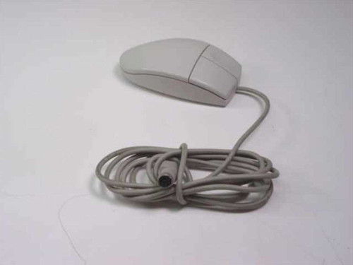 Logitech 2 Button PS-2 Mouse M-S34 (M-S34)