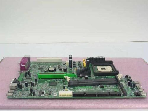 Compaq 277499-001 Socket mPGA478B EVO D500 SFF Series System Board