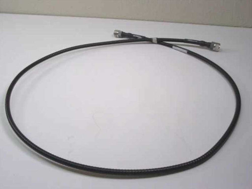 Andrew 6' Coral Cable w/ M-M N-type Connector (BR-400)