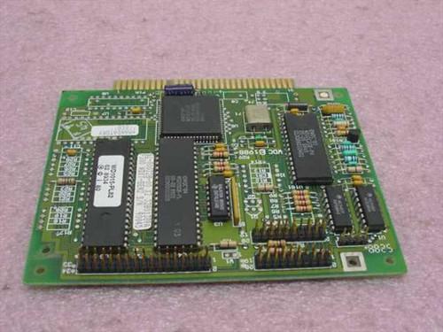 WDC Hard Drive Controller - WDXT-GEN2 61-000328-00