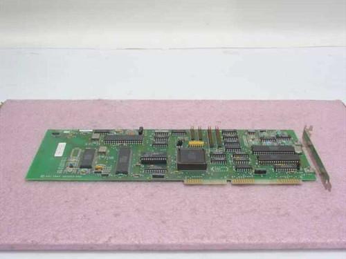 Western Digital 16BIT ISA MFM Controller Card 60-000107-11 (WD1003-WA2)