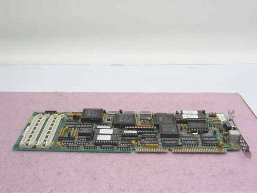 Wyse Technology 840720-19 Vintage Terminal PC Card w/ RJ-11, 9-Pin and RAM Ports