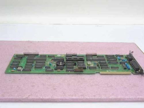 DTK PII-117 Multi I/O Card