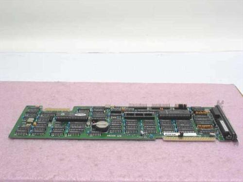 PC&C Multi I/O Card P991101