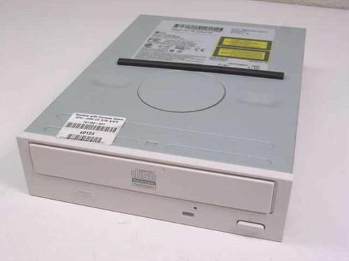 LG CED-8083B CD-RW IDE 32x 4x 4x IDE Vintage Rewriteable CD Rom Drive