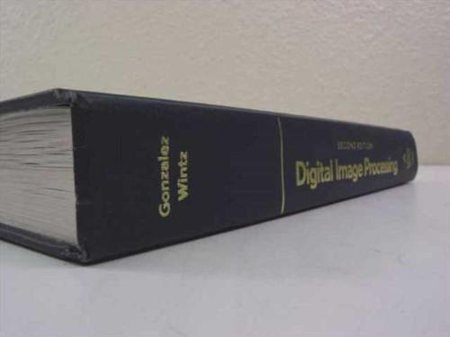 Rafael C. Gonzalez/ Paul Wintz Digital Imaging Processing- Second Edition Addiso