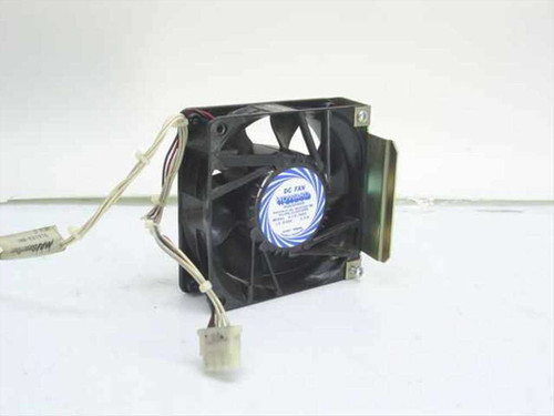 Howard Industries 119mm Fan Computer Cooling Fan 12.0 VDC 4.9W 119x119mm x 38mm
