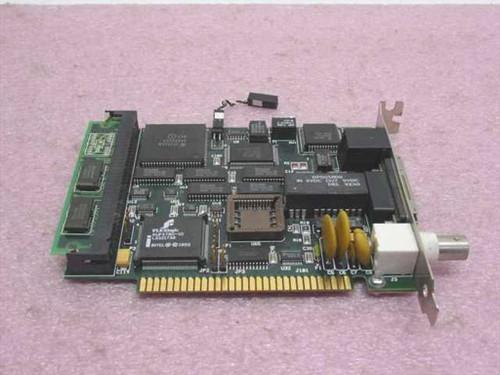 Azure Technologies Ethernet 2 Card  004057