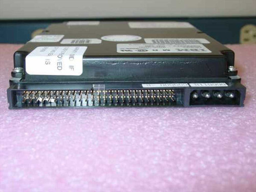 """IBM 95F4748 100MB 50-Pin SCSI Hard Drive 3.5"""" HDD WDS-3100 - 79F4041 C99587 C:/"""