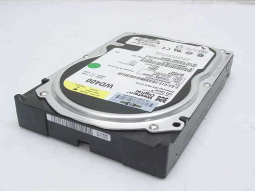 "HP 40GB 3.5"" IDE Hard Drive - WD400BB 180476-001"