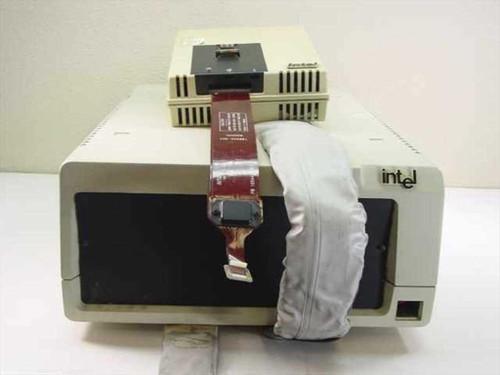 Intel III515 16-Bit Microprocessor Testing Equipment - iAPX 80186 80188 - As Is