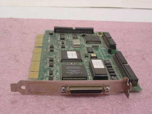 Adaptec SCSI Controller Card (AHA-2740/42/50/52)