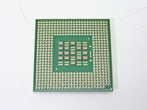 Intel P4 2.0 GHz/400/512/1.5v Socket 478 CPU (SL5ZT)