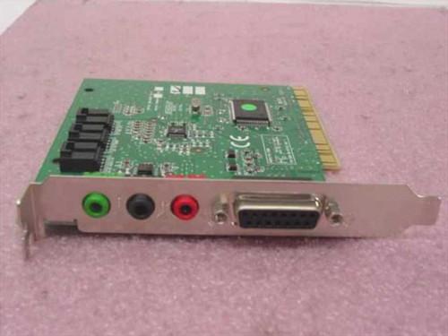 Creative Labs Ensoniq Sound Card (4001045901)