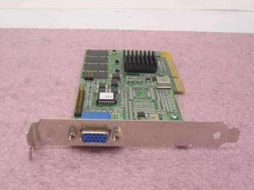 ATI Rage 128 8 MB Video Card 1025200900