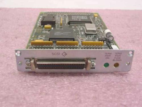 Sun SBUS SCSI Controller 270-1850-01