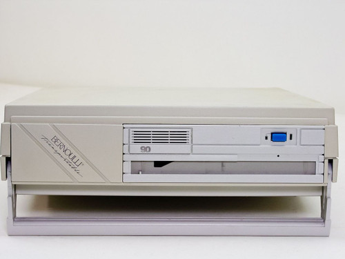 Iomega Bernoulli Transportable 90 External SCSI OpticaL Drive (B190T) - AS IS