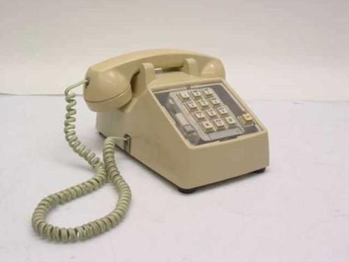 Stromberg Single Line Telephone  2507Y-MC-WA