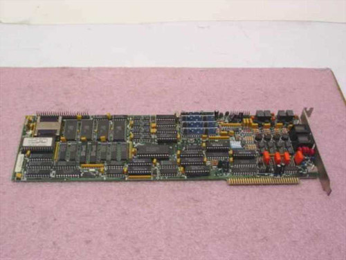 Dialogic Modem Card 300-0010 Ver. 56 D204278