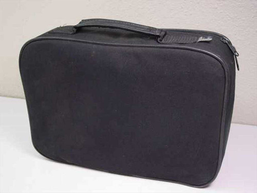 Audio Visual Headquarters Camera Case Black