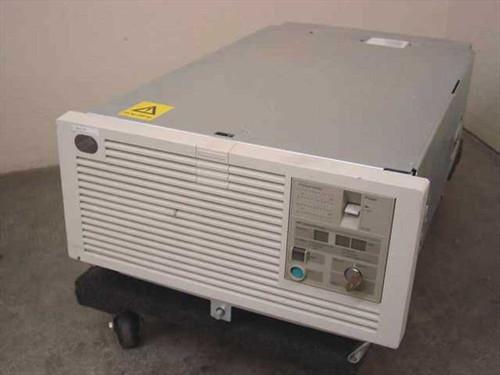 IBM 21F5758 AS400 Series Midrange Rackmount Computer w/QC-1000 Tape Drive-As Is