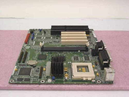 Sony Socket 7 System Board (672839-306)