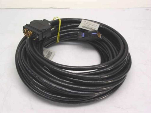 Madison Cable 21H3785 IBM 34 Pin Male to 36 Pin Male