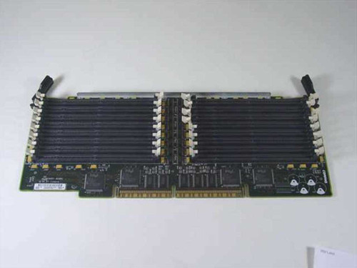 Compaq 242560-001 Memory Board for Server - No RAM Included - P083A0E9AF