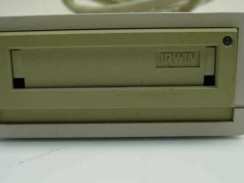 Irwin 40 MB External Tape Drive 445