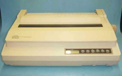 JDL Printer Plotter (JDL-850)