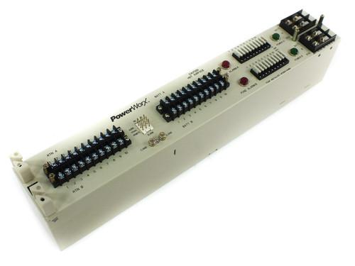 "ADC PWX-002FGCSD10PWDP 23"" Rack-Mount PowerWorx Fuse Panel 2U - New Open Box"