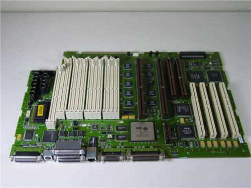 Sun Microsystems Server Board 5014450075132