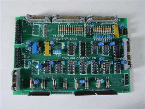 PPL Pacific Precision Labs Circuit Card Tooling Controller