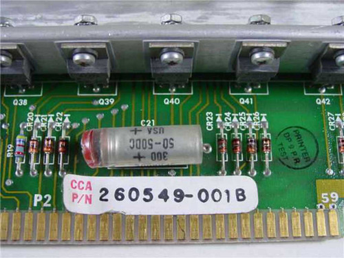 Data Products Wire Driver  260549-001