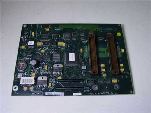 Exabyte 620190-001 SMCD-785400 Tape Drive Backplane Board