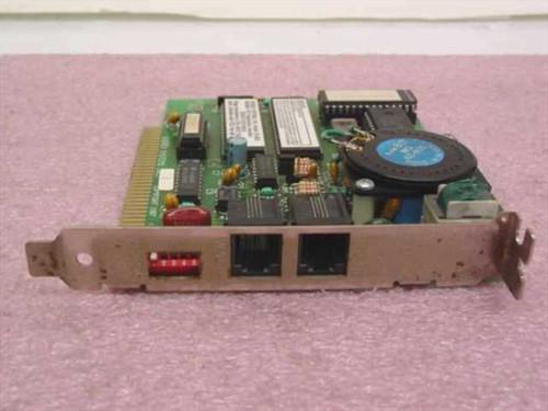 Everex Systems Internal Modem Vintage 1987 EV-923