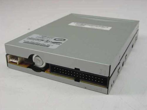 "Dell 2U935 1.44MB 3.5"" Floppy Drive - Internal - Samsung SFD-321J/ADN - AS IS"