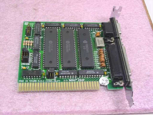 Magitronic 2 Serial/Parallel Card - 602 A-B232