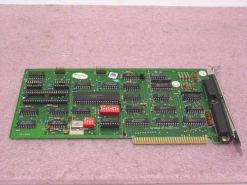 Magitronic AT-I/O 8-Bit ISA Parallel Serial Game Card XT AT Personal Computer