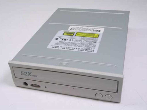 Ultima Electronics Group CHA-52 52x CD-ROM Drive Internal - AS IS