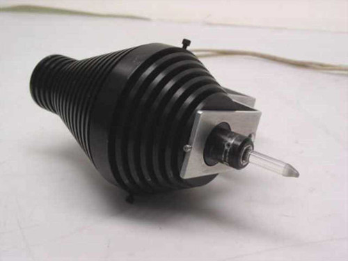 Generic Black Microscope Lamp 15V / 150W / 10A - Light Source
